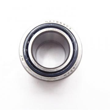 CONSOLIDATED BEARING 1638-2RS  Single Row Ball Bearings