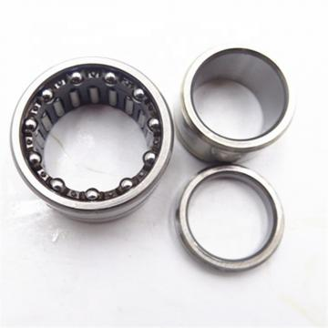 CONSOLIDATED BEARING 61924-2RS  Single Row Ball Bearings
