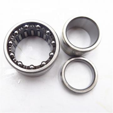 TIMKEN WC87502  Single Row Ball Bearings