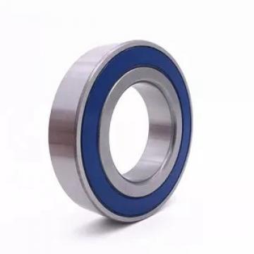 4.724 Inch | 120 Millimeter x 8.465 Inch | 215 Millimeter x 1.575 Inch | 40 Millimeter  SKF NU 224 ECP/C3  Cylindrical Roller Bearings