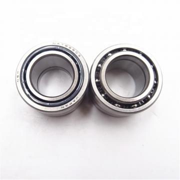 CONSOLIDATED BEARING 6001-2RS P/5  Single Row Ball Bearings