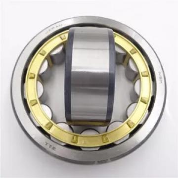CONSOLIDATED BEARING 6406-ZZ C/3  Single Row Ball Bearings
