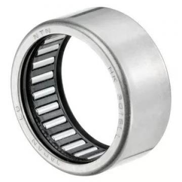 AMI UEFT206-19C  Flange Block Bearings
