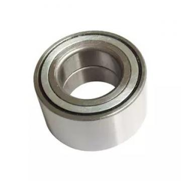 7.087 Inch | 180 Millimeter x 14.961 Inch | 380 Millimeter x 2.953 Inch | 75 Millimeter  CONSOLIDATED BEARING NJ-336 M C/3  Cylindrical Roller Bearings