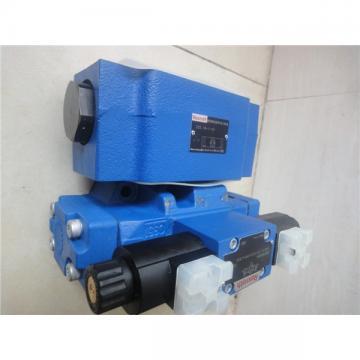 REXROTH 4WE 6 M6X/EG24N9K4/V R900906825 Directional spool valves
