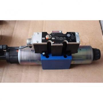 REXROTH 4WE 6 J7X/HG24N9K4/B10 R901108990 Directional spool valves