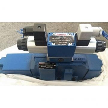 REXROTH 4WE 6 J7X/HG24N9K4/B10 R901108990 Directional spool valves