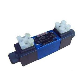 REXROTH 4WE 6 Y6X/EW230N9K4/V R900922206 Directional spool valves