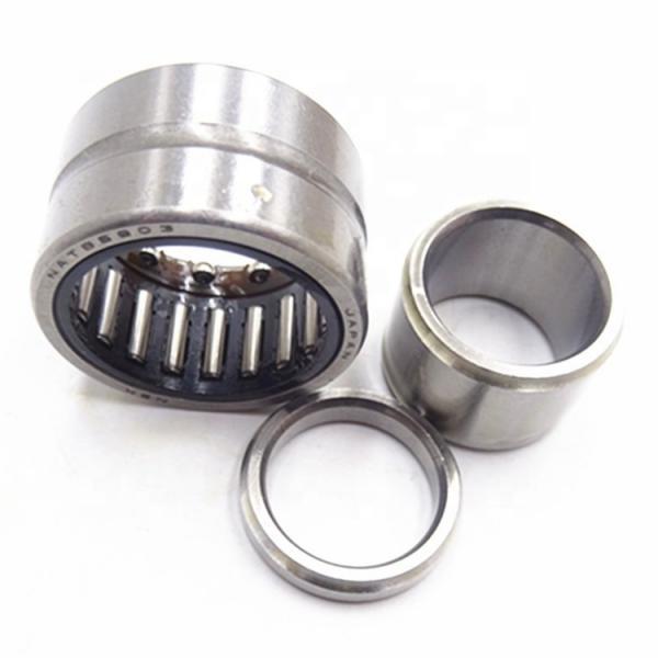 REXNORD MHT9521524  Take Up Unit Bearings #1 image