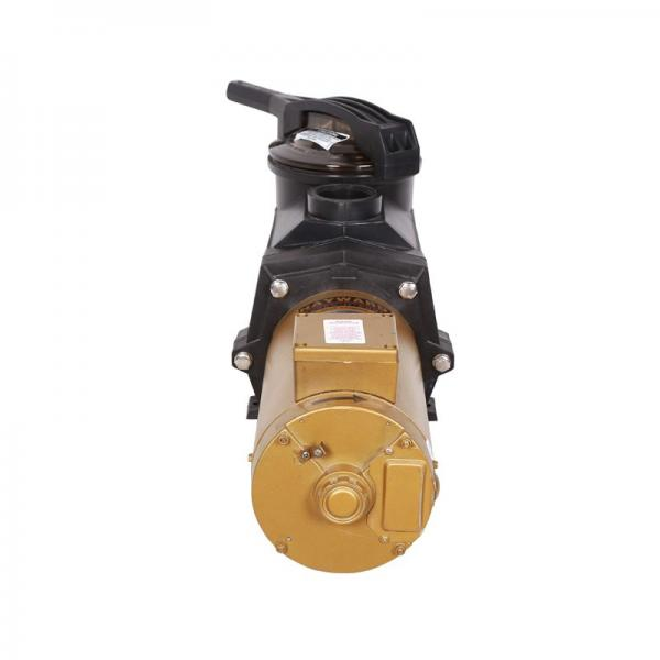 Vickers 02-124193 Proportional Valve Coil #2 image