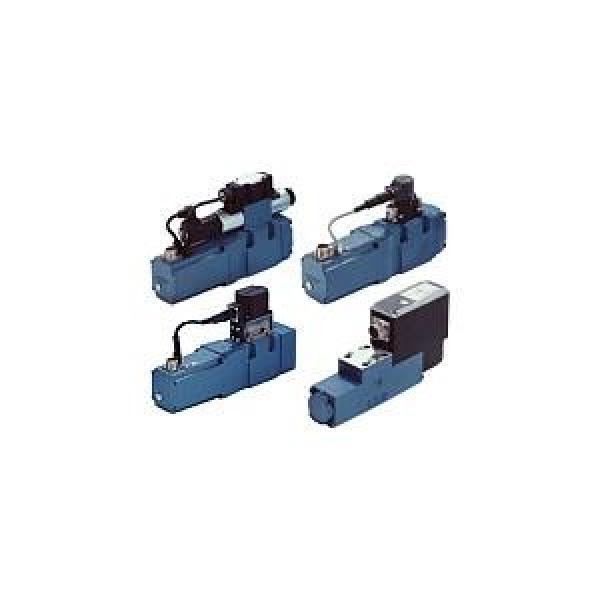 REXROTH SV 10 PA1-4X/ R900483369 Check valves #2 image