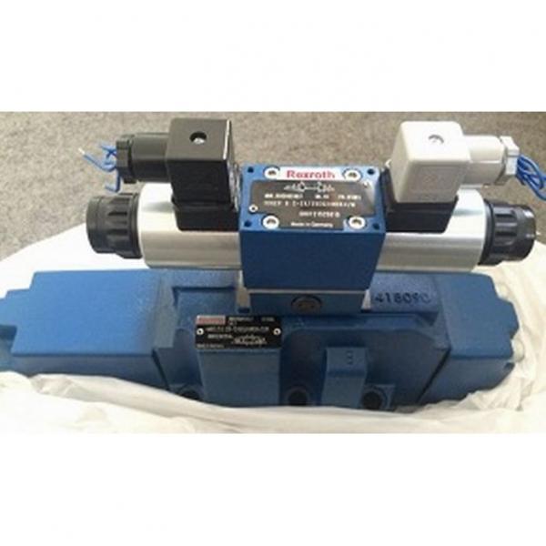 REXROTH Z2DB 6 VD2-4X/50V R900421937 Pressure relief valve #1 image