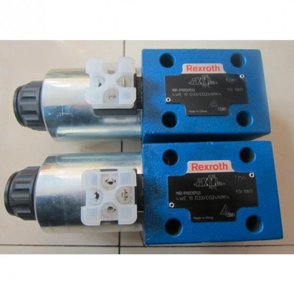 REXROTH Z2FS 6-2-4X/2QV R900481624 Twin throttle check valve #1 image